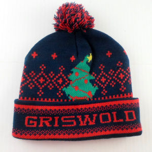 National Lampoon Christmas Vacation Griswold Hat